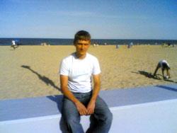 Аркадий Карев, Восточное побережье, Атлантический океан
